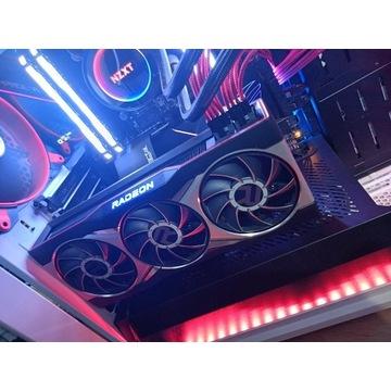 Karta AMD Radeon RX 6800 XT 16GB