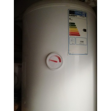 Boiler ogrzewacz wody 80 L Elektromet