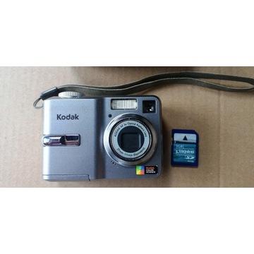 Aparat Kodak EasyShare C743 + gratisy