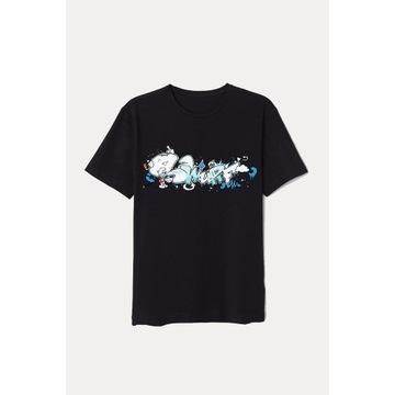 "T-Shirt ""SMURF"""