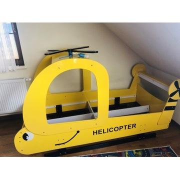 Łóżko dziecięce Helikopter