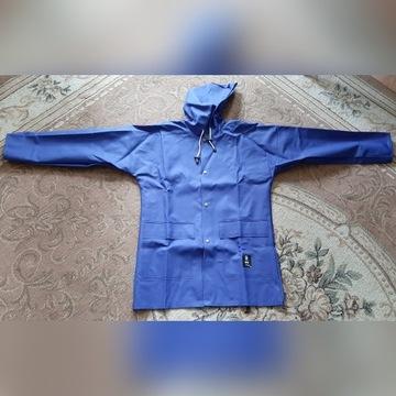 Kurtka wodochronna płaszcz przeciwdeszczowy Plavit