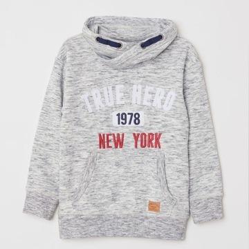 Bluza H&M rozm 98/104