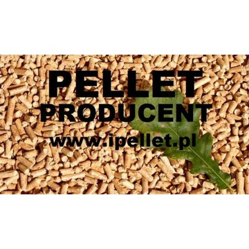 Pellet sosnowy producent !!!