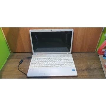 Sony PCG-71211V, laptop uszkodzony