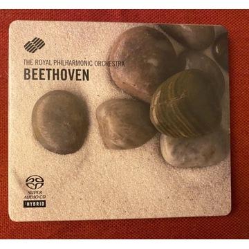 Beethoven Symphony nr. 9 CD SACD
