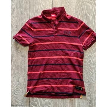T-shirt/koszulka FC Barcelona Nike
