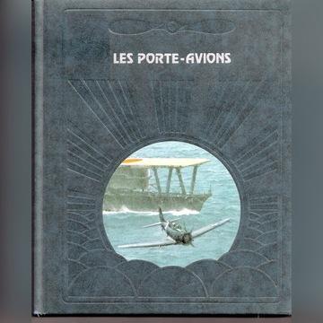 Lotniskowce - Editions Time Life