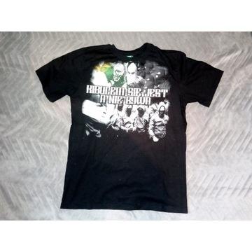 koszulka t-shirt Śląsk Wrocław rozmiar L