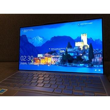 Asus ZenBook S 13 UX392F i7-8565U 16GB 512GB