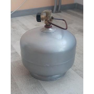 Butla gazowa 2 kg
