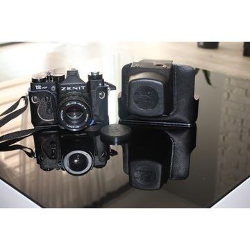 Zenit 12XP-aparat fotograficzny prod. radzieckiej