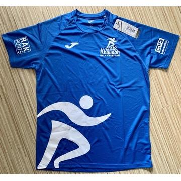Koszulka Biegowa RAK Half Marathon 2021 r.L