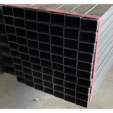 PROFIL STALOWY , kształtownik 60x40x2