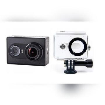 NOWA Kamera sportowa Yi Action 2K 1080p wododporna