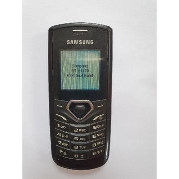 Samsung GT-E1170