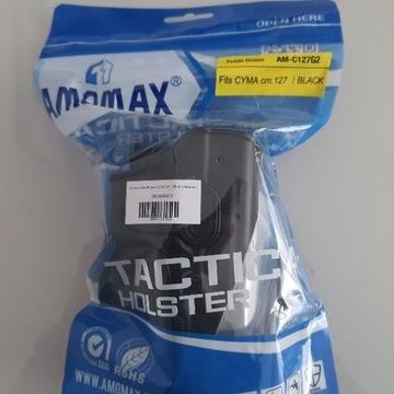 Kabura Amomax Cyma CM 127 AM-C127G2