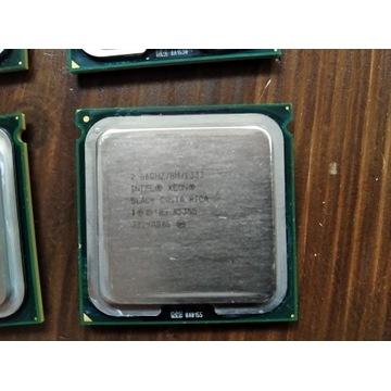 Intel Xeon X5355, Intel Xeon E5410