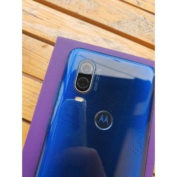 Motorola one vision stan bdb