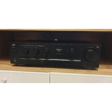 JVC AX311BK - Świetny wzmacniacz stereo! BCM!