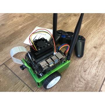 Jetson Nano JetBot AI Kit Robot Nvidia
