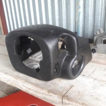 obudowa osłona kolumny kierownicy peugeot 206