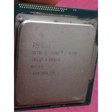 Procesor Intel Core I7-4790