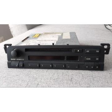 Radio Business CD BMW E46