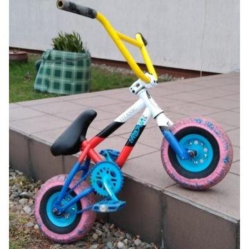 Mini BMX PRO rocker wildcat cult mafiabike vans