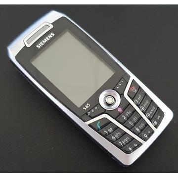 2 dwa telefony komórkowe telefon Siemens S65 2 szt
