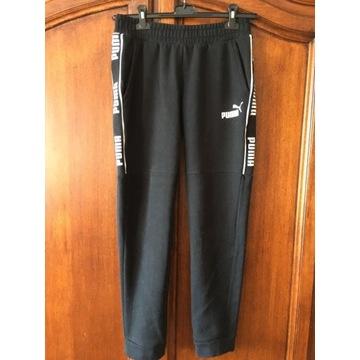 Spodnie dresowe Puma S męskie