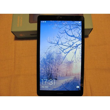 Tablet Huawei T3 MediaPad 7 cali t 3 Android