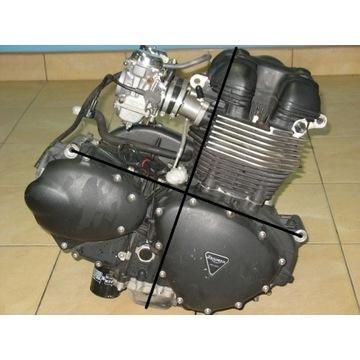 Silnik Triumph 900