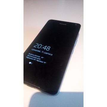 Telefon Mincrosoft 640 z Widows 10