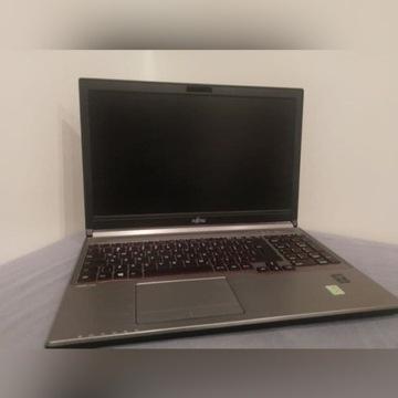 Laptop Fujitsu E754  i5 RAM 8Gb, 500HDD, Win 8