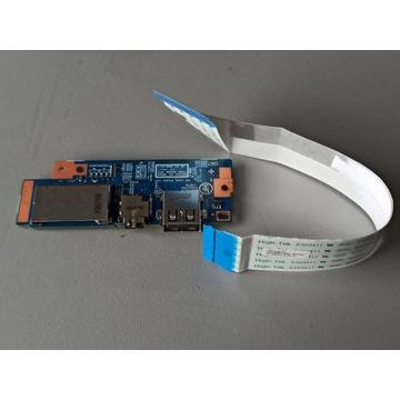 Płytka Jack Audio USB Lenovo V-130-15IKB