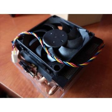 Chłodzenie COOLER MASTER pod AMD