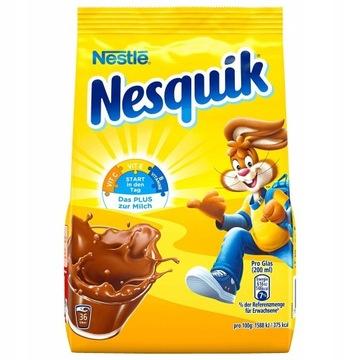 kakao nesquik 500g DE
