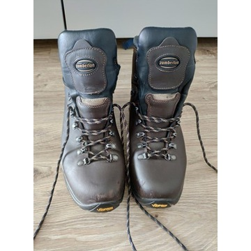 Buty trekkingowe Zamberlan Vioz GT 45