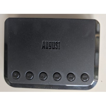 Odtwarzacz sieciowy August WR320