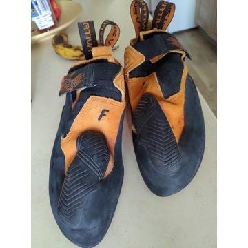 Buty wspinaczkowe La Sportiva Python 41