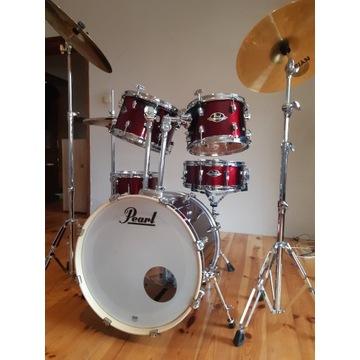 Perkusja akustyczna Pearl Export EXX Series Drums