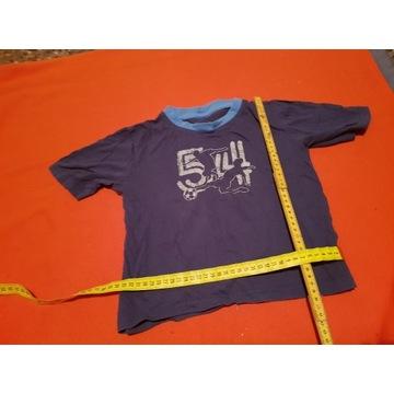Koszulka tschirt  dziecięca dla chłopca   k1