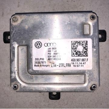 Przetwornica moduł 4G0907697F