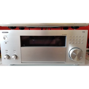 ONKYO TX-RZ830 9.2 - nie RZ840, Monitor Audio MR6