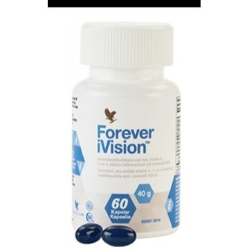 Forever iVISION 60tab. nowość