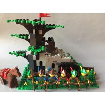 LEGO 6066 Castle Forestmen Forestman Robin Hood