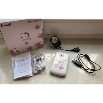 Alcatel onetouch Hello Kitty