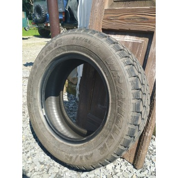 Opona WRANGLER GoodYear 245/65 R17 AT/R
