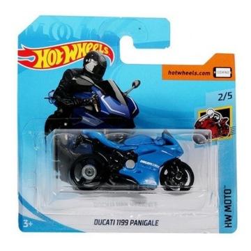 Hot Wheels  Ducati 1199 Panigale